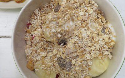My Oatmeal Problem