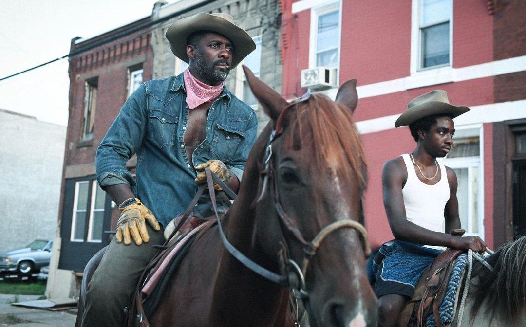 "Movie Review: ""Concrete Cowboy"""