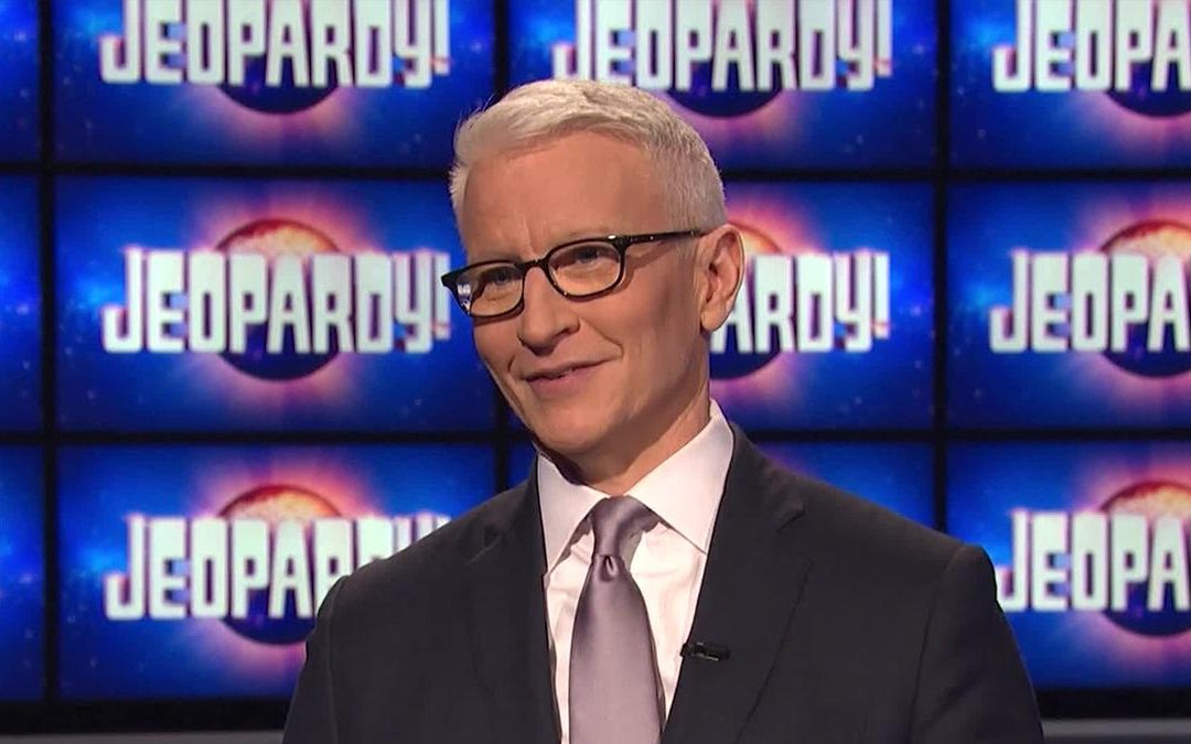 In And Out Of Jeopardy