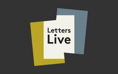 POTD: Letters Live