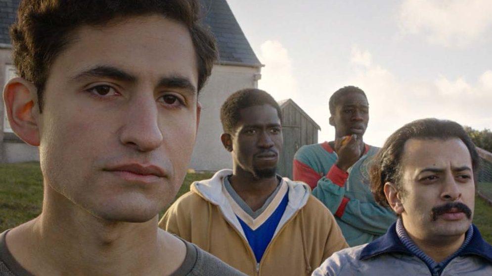 """Movie Review: """"Limbo"""""""