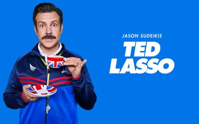 "Mini-Review: ""Ted Lasso"""