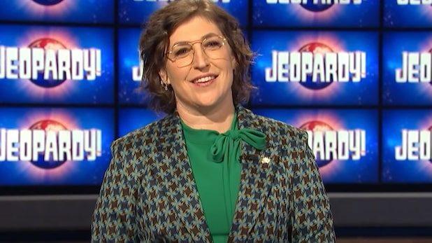 """""""Jeopardy!"""" Update"""