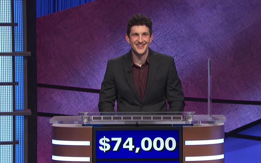 "Double ""Jeopardy!"""