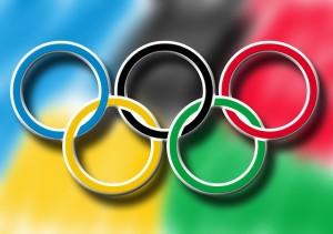Random Thoughts: Olympics Edition