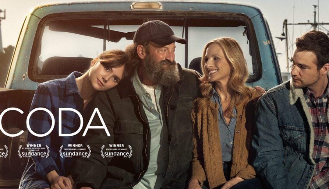 "Movie Review: ""CODA"""