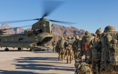 Questions About Afghanistan