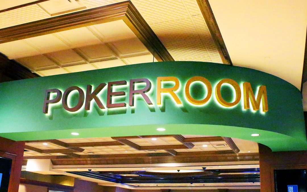 My Poker Return