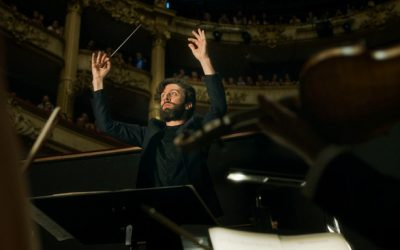 How NOT To Conduct An Orchestra