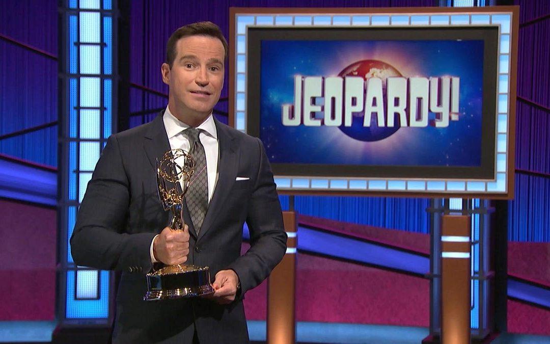 """He Put Himself In """"Jeopardy"""""""