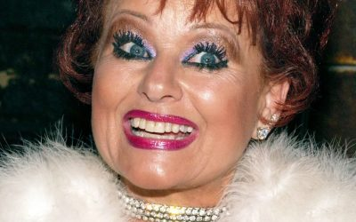 """Movie Review: """"The Eyes Of Tammy Faye"""""""