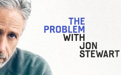"""TV Review: """"The Problem With Jon Stewart"""""""